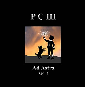 Ad Astra, Volume 1 Background Concentration Music for Studying