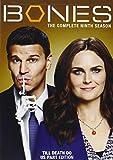 Bones: Season 9 (DVD)