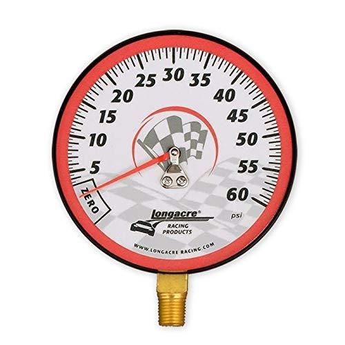 Longacre Racing 52-52081 RPLMNT GA Head 3-1/2 MAG 0