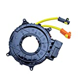 FLYPIG Spiral Cable Clock Spring For Toyota Avalon,Sequoia,Solara,Tundra 84306-07040