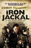 The Iron Jackal, Chris Wooding, 1781167966