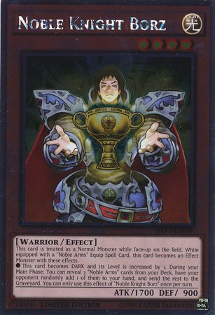 knights of the round table yugioh - 5