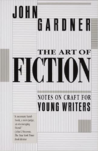The Art of Fiction - Gardner