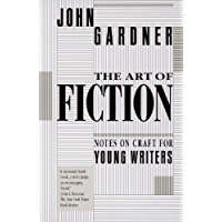 The Art of Fiction: Notes on Craft for Young Writers (English Edition)