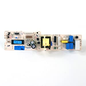 Frigidaire 5304500991 Electronic Control Board