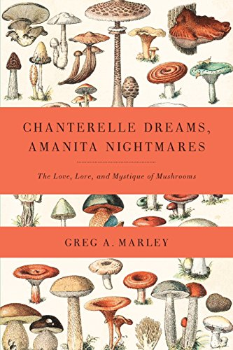 Chanterelle Dreams, Amanita Nightmares: The Love, Lore, and Mystique of Mushrooms Mystique Mushroom