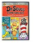 Dr. Seuss Triple Feature [Import]