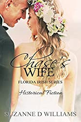 Chase's Wife (The Florida Irish Book 7)
