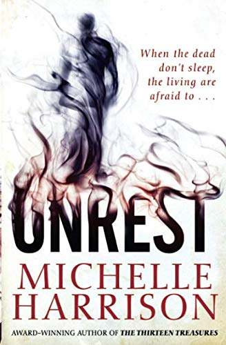 Unrest ebook
