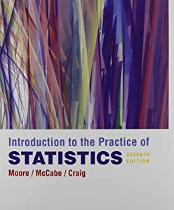 Introduction to the Practice of Statistics (Paper) (Hardcover)