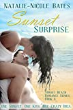 Sunset Surprise (Sunset Beach Romance Series Book 4)