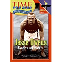 Time For Kids: Jesse Owens: Running into History