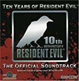 Ten Yearts of Resident Evil