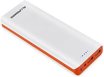 Allpower 12000mAh Portable Power Bank
