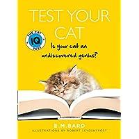 Test Your Cat: The Cat Iq Test