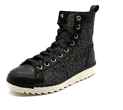adidas superstar jungle boots