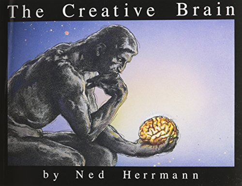 The Creative Brain [Ned Herrmann] (Tapa Blanda)