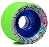 Sure-Grip Shaman Wheels - green 93A Hardness