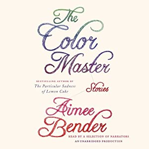 The Color Master Audiobook