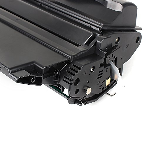 3 Pack 27,000 Pages Compatible Toner Cartridge Replacement For HP 42X Q5942X Q1338A Q5942 Used For HP LaserJet 4200 4240 4250 4250TN 4250N 4250DTN 4300 4350 4345MFP 4350N 4350TN 4350DTN Photo #3