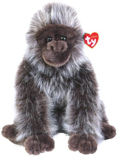 Ty Baby Rumbles - Small Gorilla (Walter The Puppet)