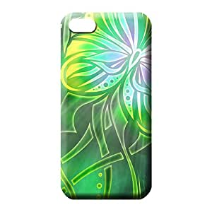 iphone 5c Dirtshock Bumper pictures cell phone skins tribal butterfly