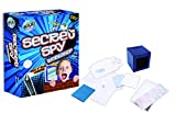 Secret Spy Workshop (Age 6+) - calling all secret spies!