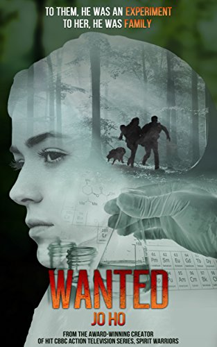 Book: Wanted (The Chase Ryder Series Book 1) by Jo Ho