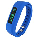 Supersonic Power X Fit Band, Blue