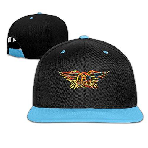 - Thkifsd Kids Aero Smith Hip-Hop Baseball Caps