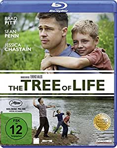 The Tree of Life [Alemania] [Blu-ray]