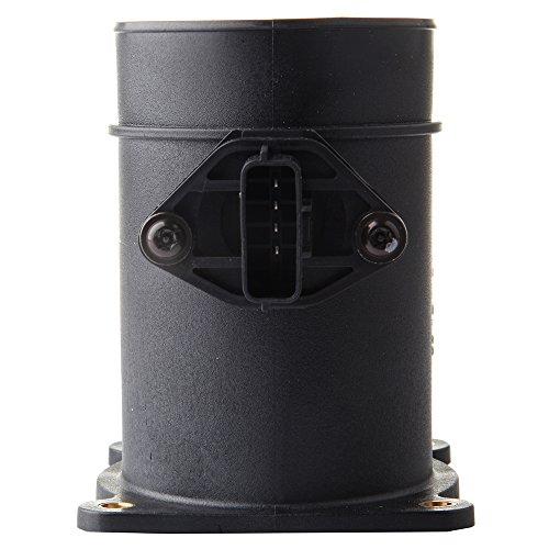 (Mass Air Flow Sensor Meter ECCPP MAF 5WK96491 for Hyundai Elantra Tucson 2.0L Kia Magentis Optima Rondo 2.4L Spectra Spectra5 Sportage 2.0L 2007 2008 2009)