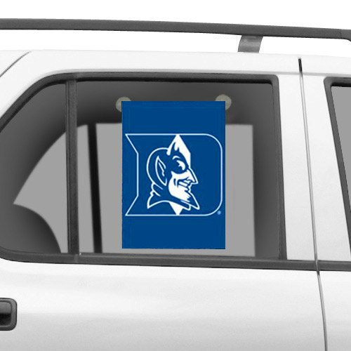 Duke Blue Devils Window - NCAA Duke Blue Devils Garden/Window Flag