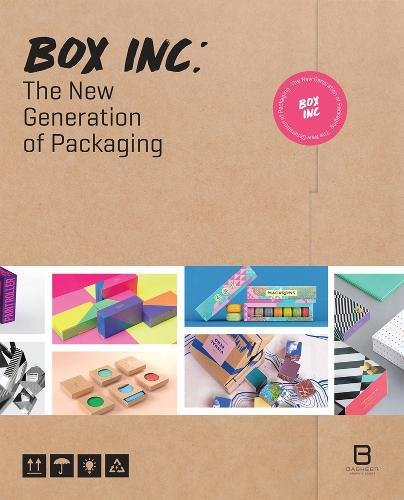 Box Inc   The New Generation Of Packaging