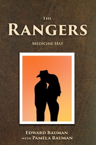 The Rangers Book 2: Medicine Hat (Volume 2) pdf epub