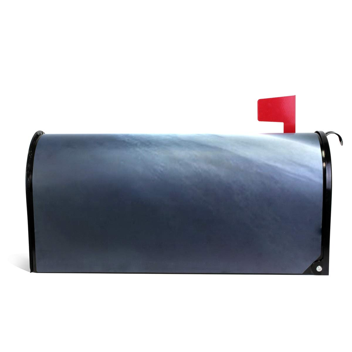 CHENG XIN Mailbox Cover Personalized Cosmic Light Magnetic PVC Suitable for US Mailbox