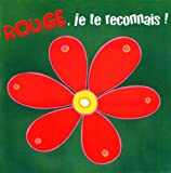 img - for rouge, je te reconnais ! book / textbook / text book