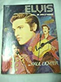 Elvis in Hollywood (A Fireside book)