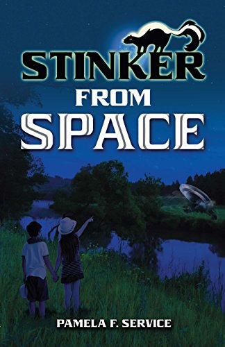 Stinker Skunk - Stinker from Space