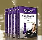 The Polgar Method - 3 DVDs Chess DVD