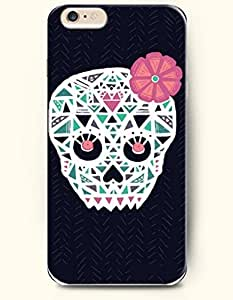 Case Cover For LG G3 kull with Red Flower