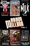 Image of Adam Millard: Volume One