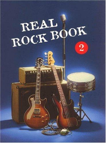Real Rock Book 2: Melody/Chord/Lyrics pdf