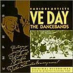 V.E. Day - the Dancebands