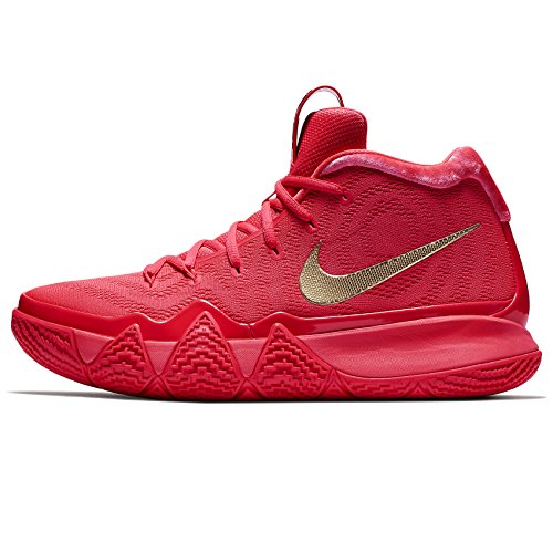 Orbit Metallic Red NIKE 4 Fitness de Kyrie Multicolore 602 Gold Chaussures Homme 8TxzCw8q