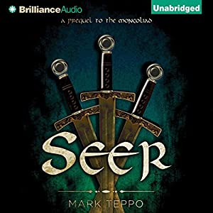 Seer Audiobook