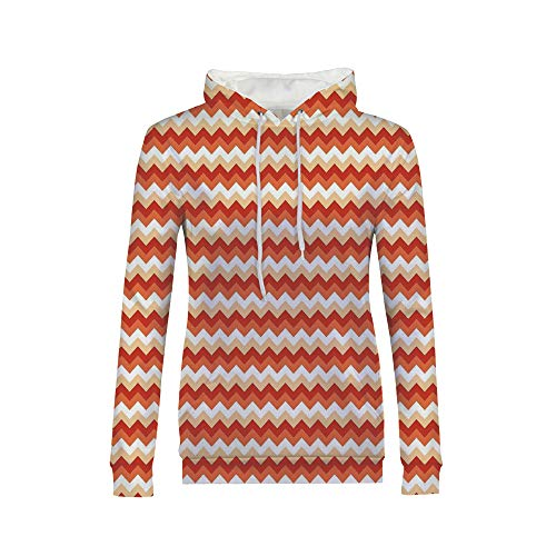 (Women's Patterns Print 3D Sweaters Fashion Hoodies Sweatshirts Pullover)