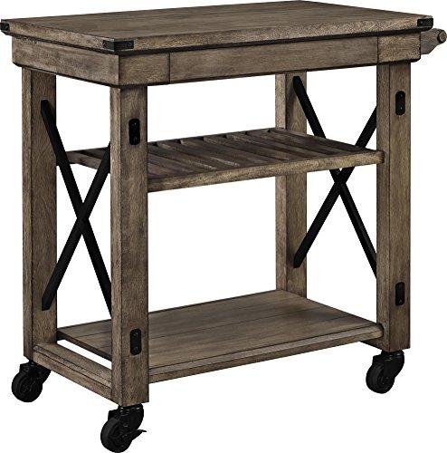 Rustic Kitchen Furniture - 2