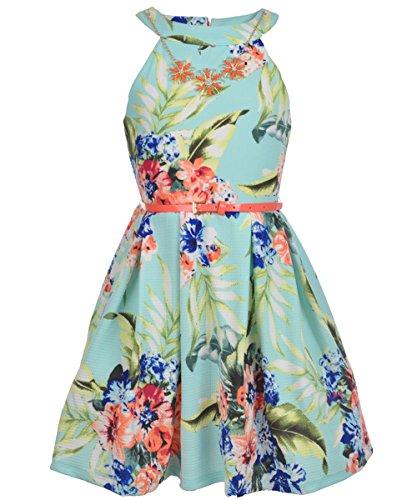 Buy belted dresses fashion - 2