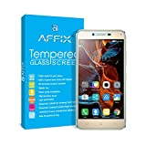 Affix AFLVK5TG Tempered Glass for Lenovo Vibe K5 / Lenovo Vibe K5 Plus (5.0' Display) , (Transparent)